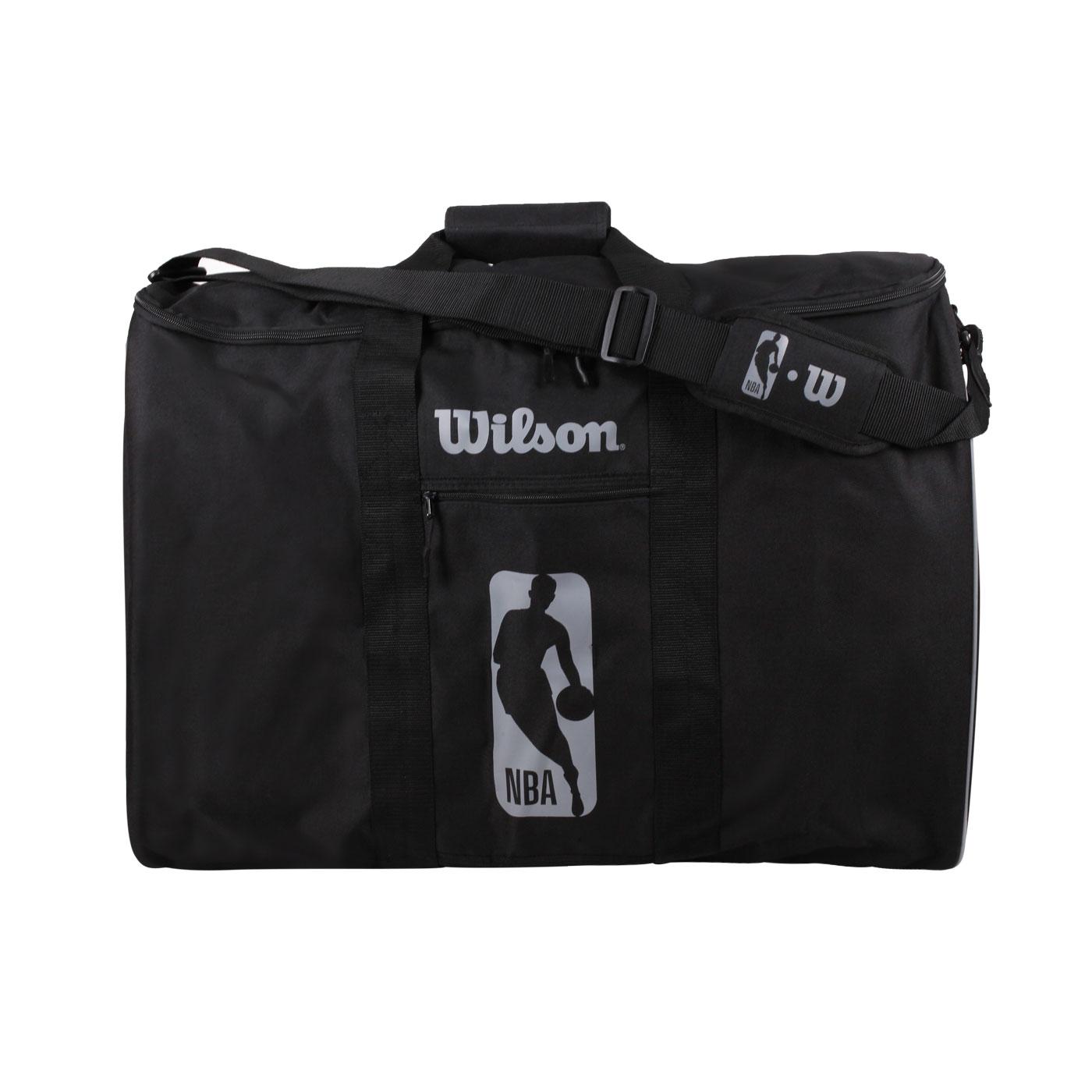 WILSON NBA 6顆裝球袋 WTBA70000
