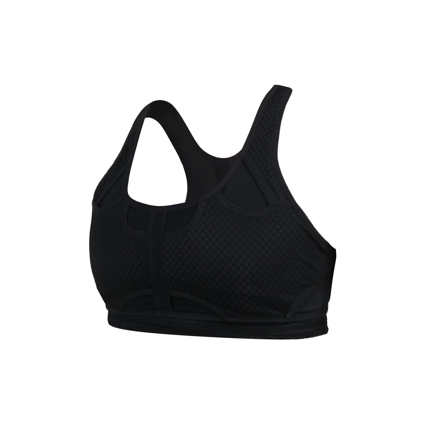 NIKE 女款中度支撐運動內衣 CJ0150-010