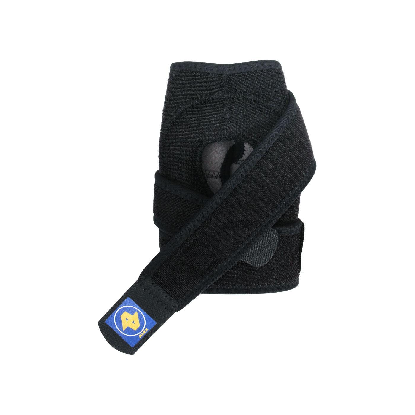 ALEX  奈米竹碳護膝H-75