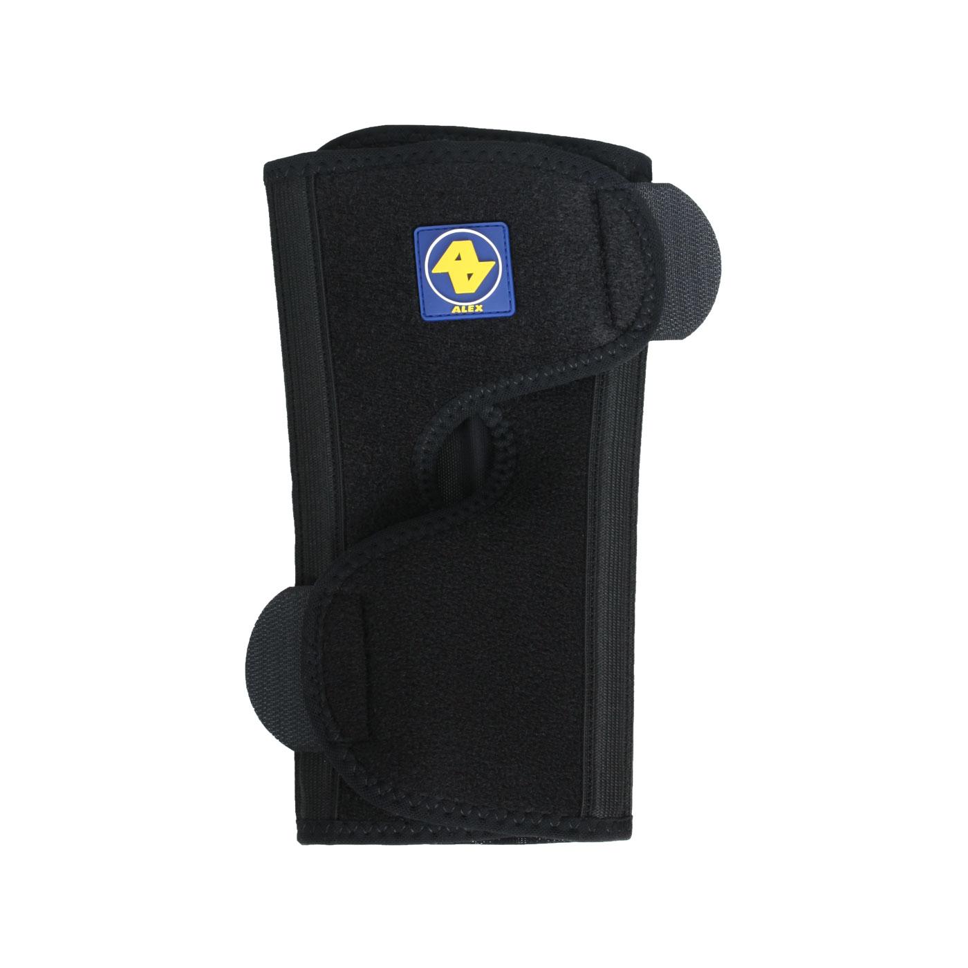 ALEX  高透氣網狀護膝T-35