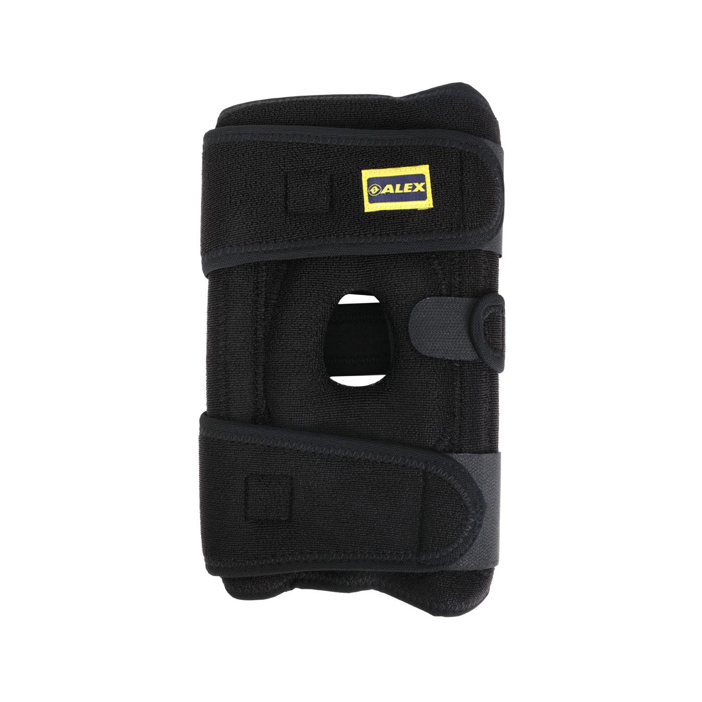 ALEX  運動型加強型側條護膝T-24