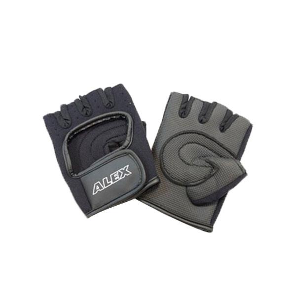 ALEX  第二代新平強化健力手套A-0501