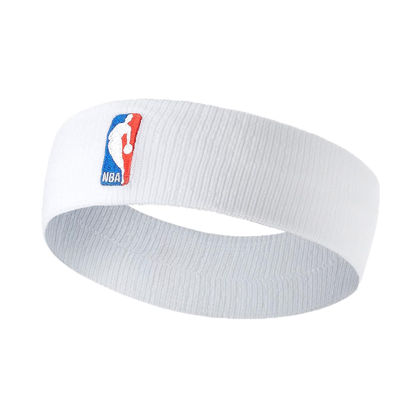 NIKE NBA DRI-FIT 單色頭帶(客場) NKN02100OS
