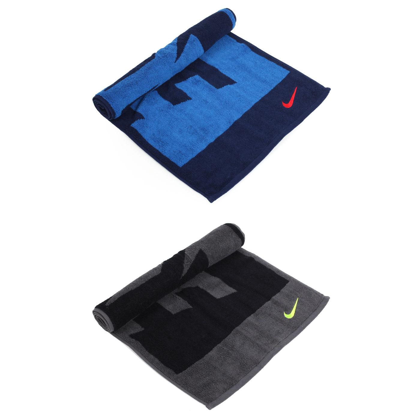 NIKE 日式盒裝毛巾 NTT81063MD
