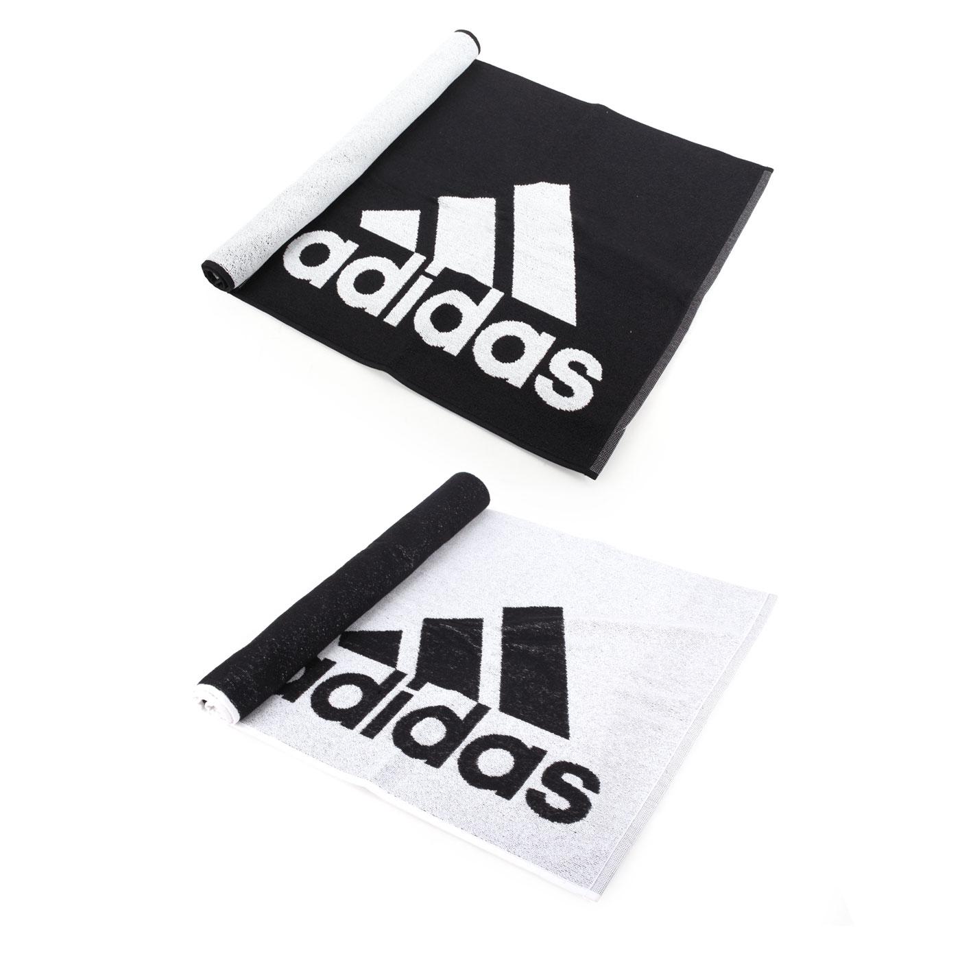 ADIDAS 運動毛巾 DH2860