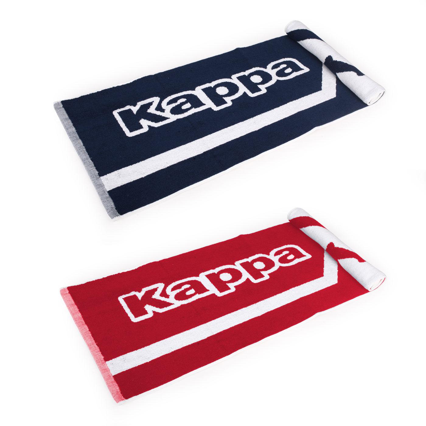 KAPPA 運動毛巾 304TTXD-915