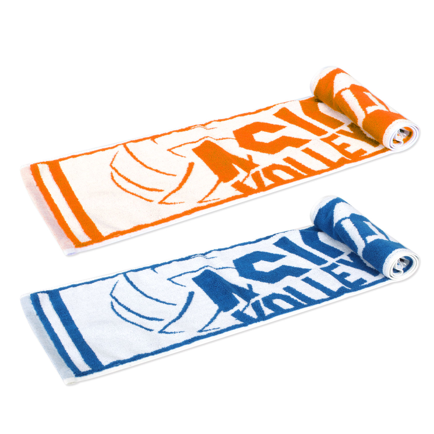 ASICS 排球毛巾 Z12003-17
