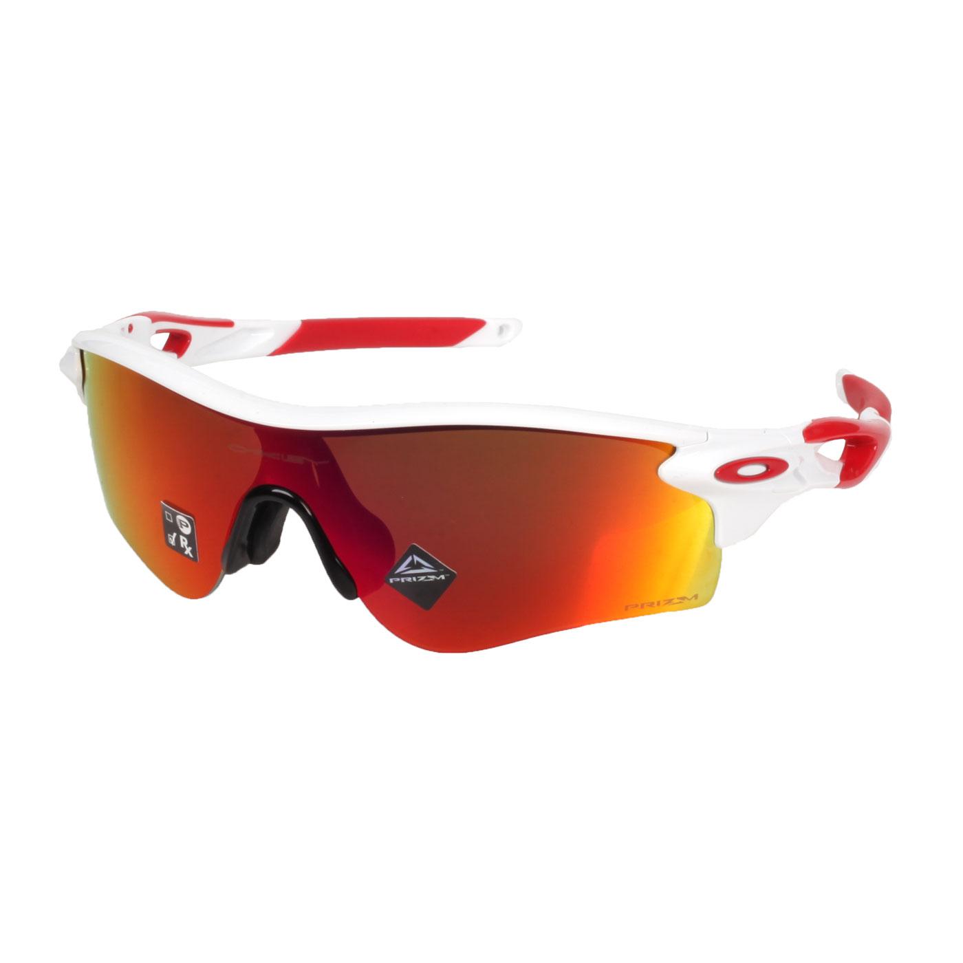 OAKLEY RADARLOCK PATH 一般太陽眼鏡(附硬盒鼻墊) OAK-OO9206-4638