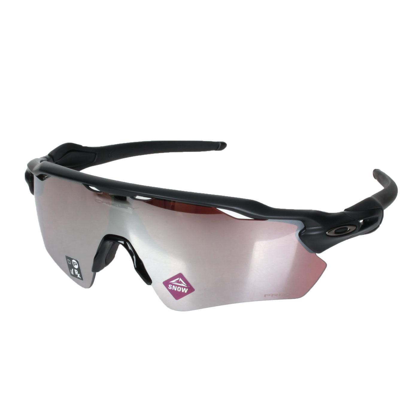 OAKLEY RADAR EV PATH 偏光太陽眼鏡(附硬盒鼻墊) OAK-OO9208-9638