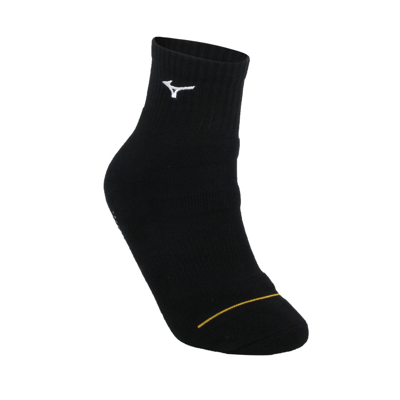 MIZUNO 運動短襪 32TX900191
