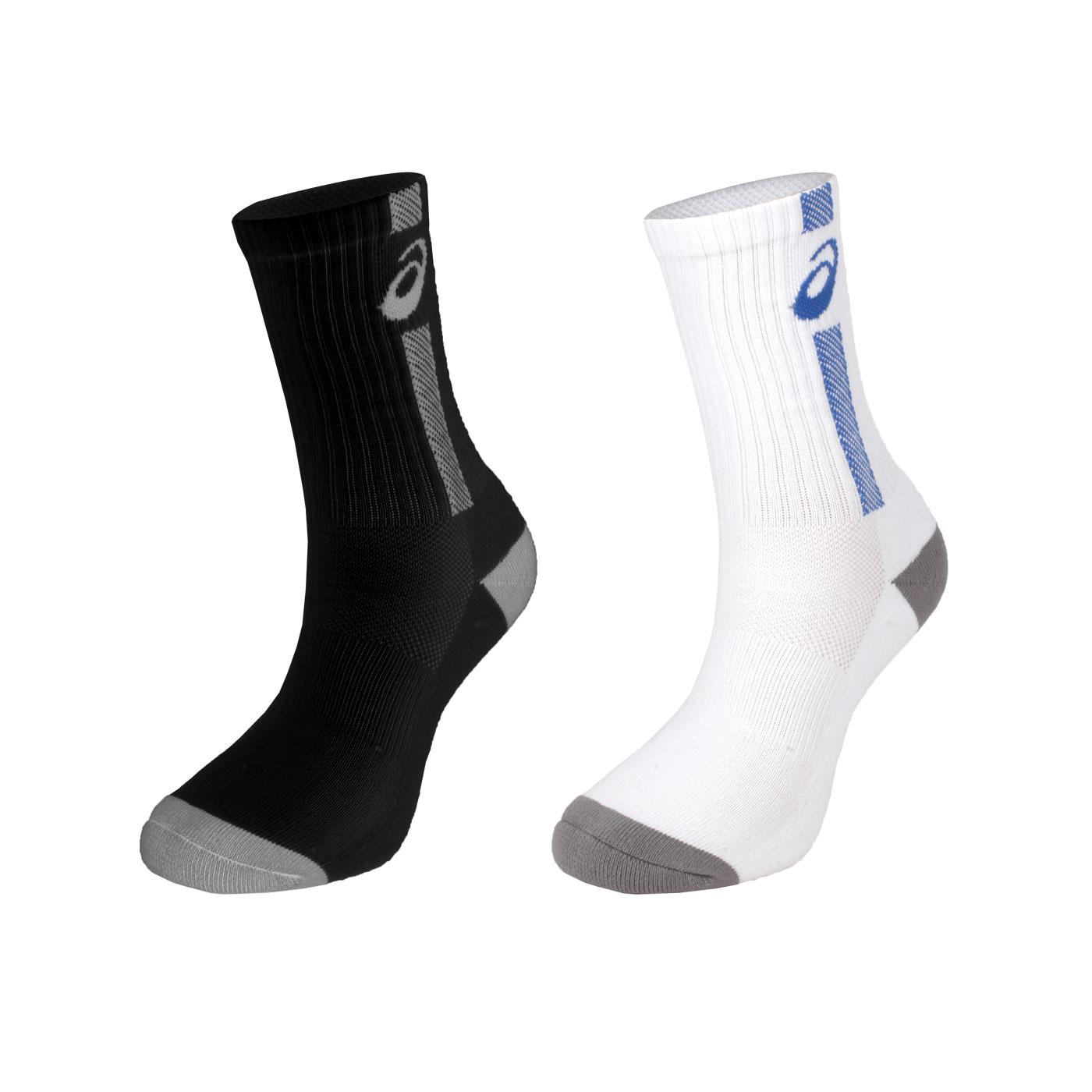 ASICS 排球襪 Z12009-90