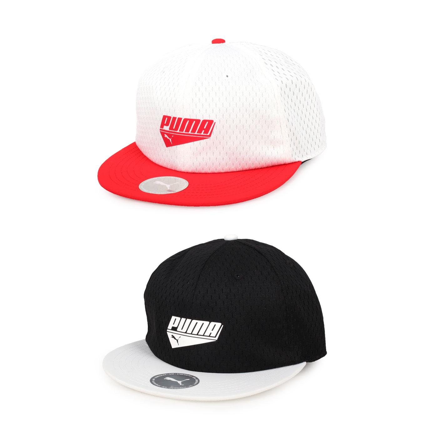 PUMA 基本系列蓋帽 02191303