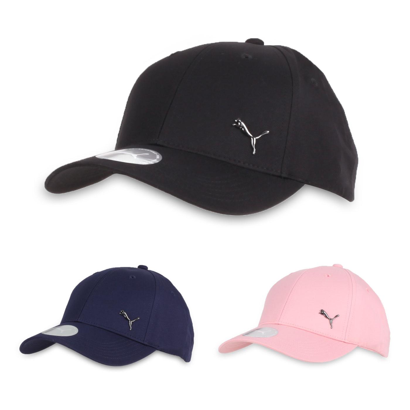 PUMA 基本系列棒球帽 02126901