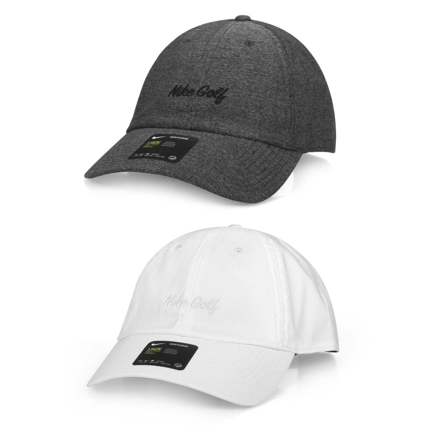 NIKE 運動帽  GOLFBV8228-010
