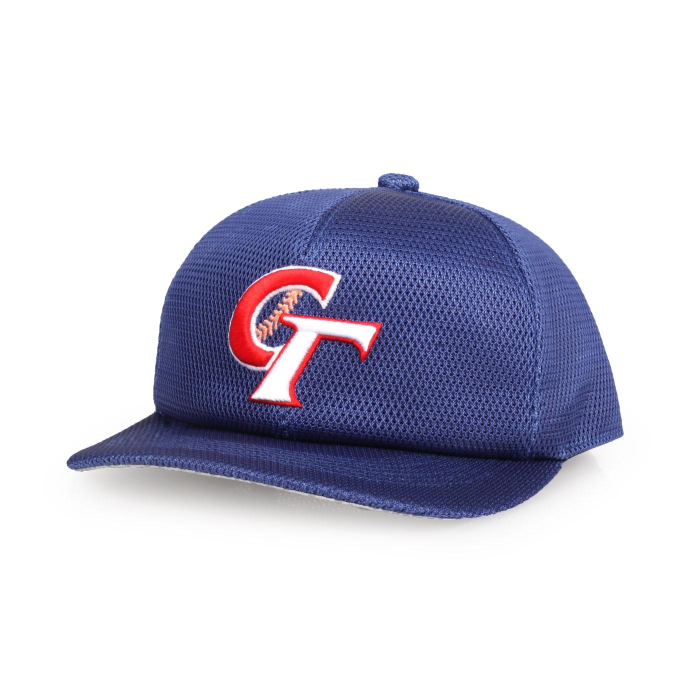 MIZUNO CT棒球帽 12TW960022