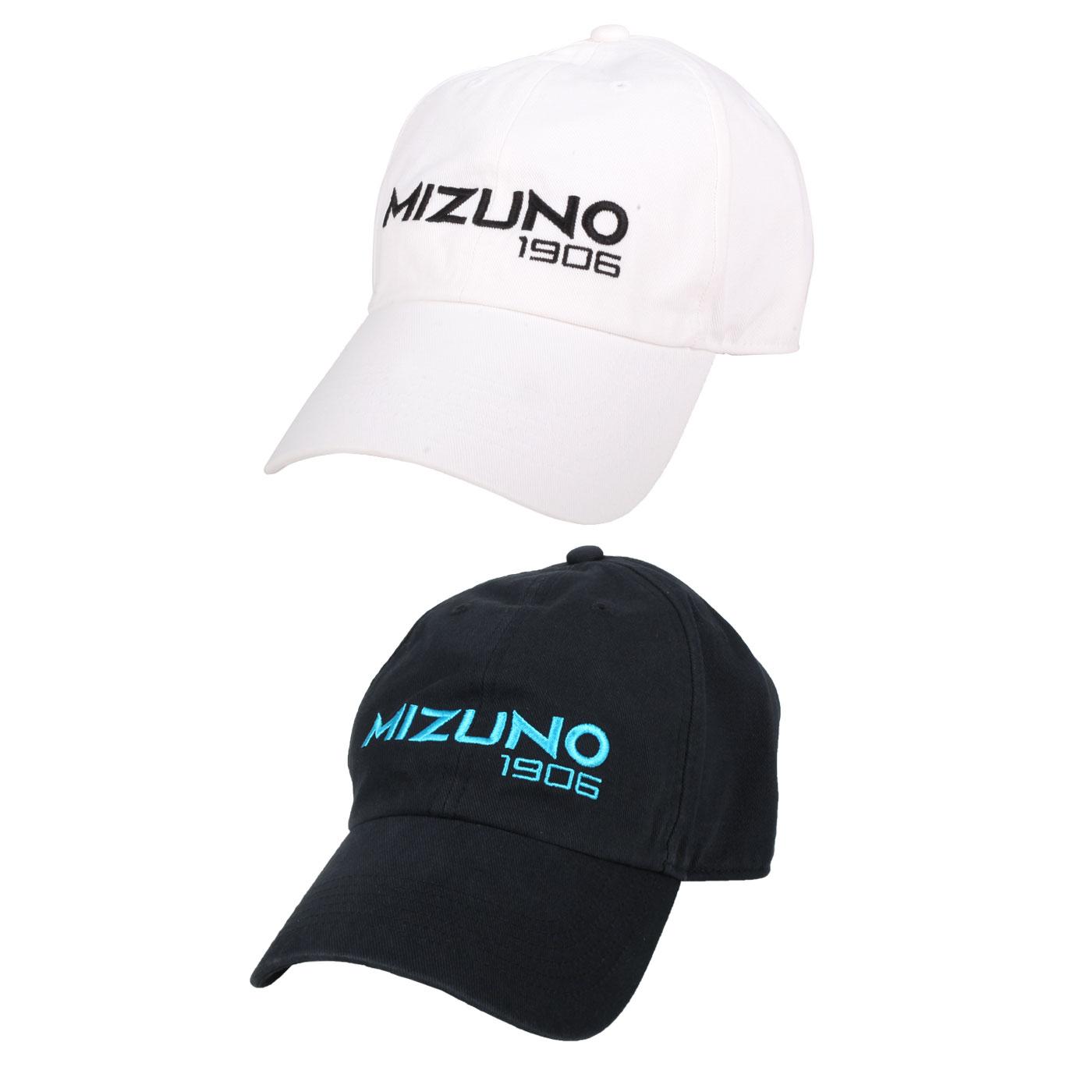 MIZUNO 1906系列運動帽 D2TW000501