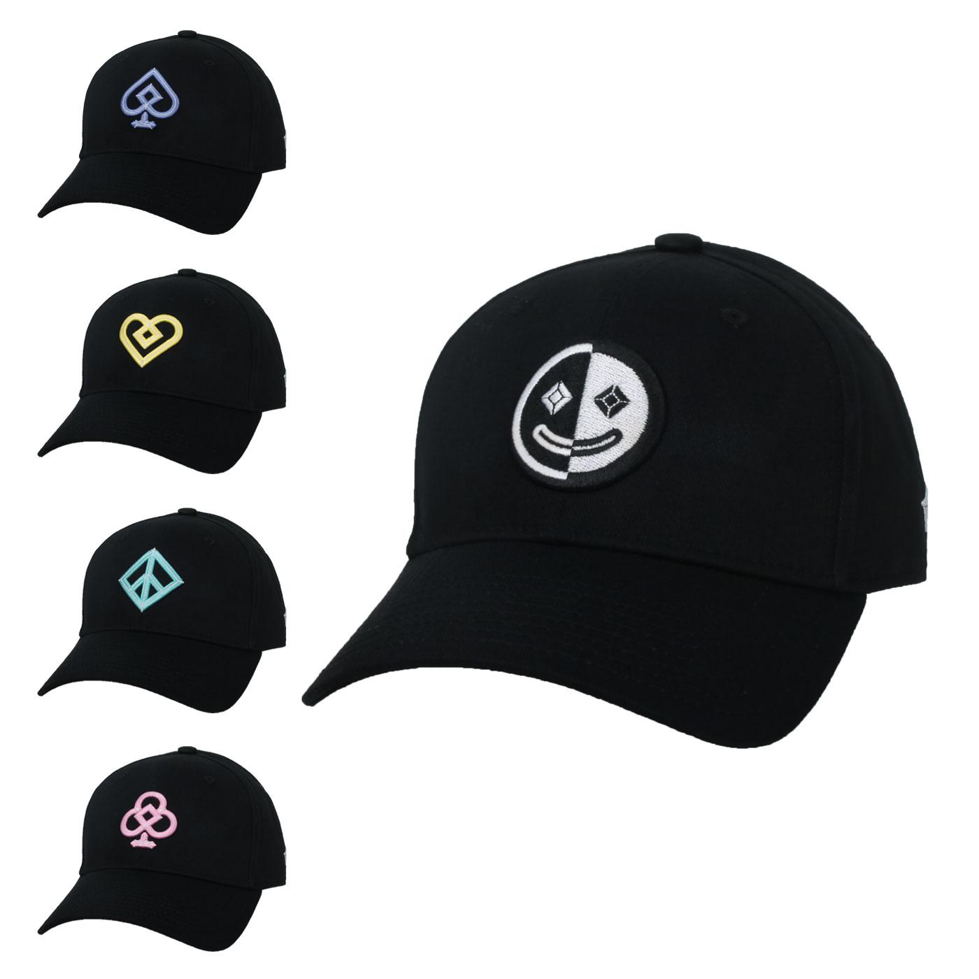 KAPPA DD52聯名球帽 35151EW-005