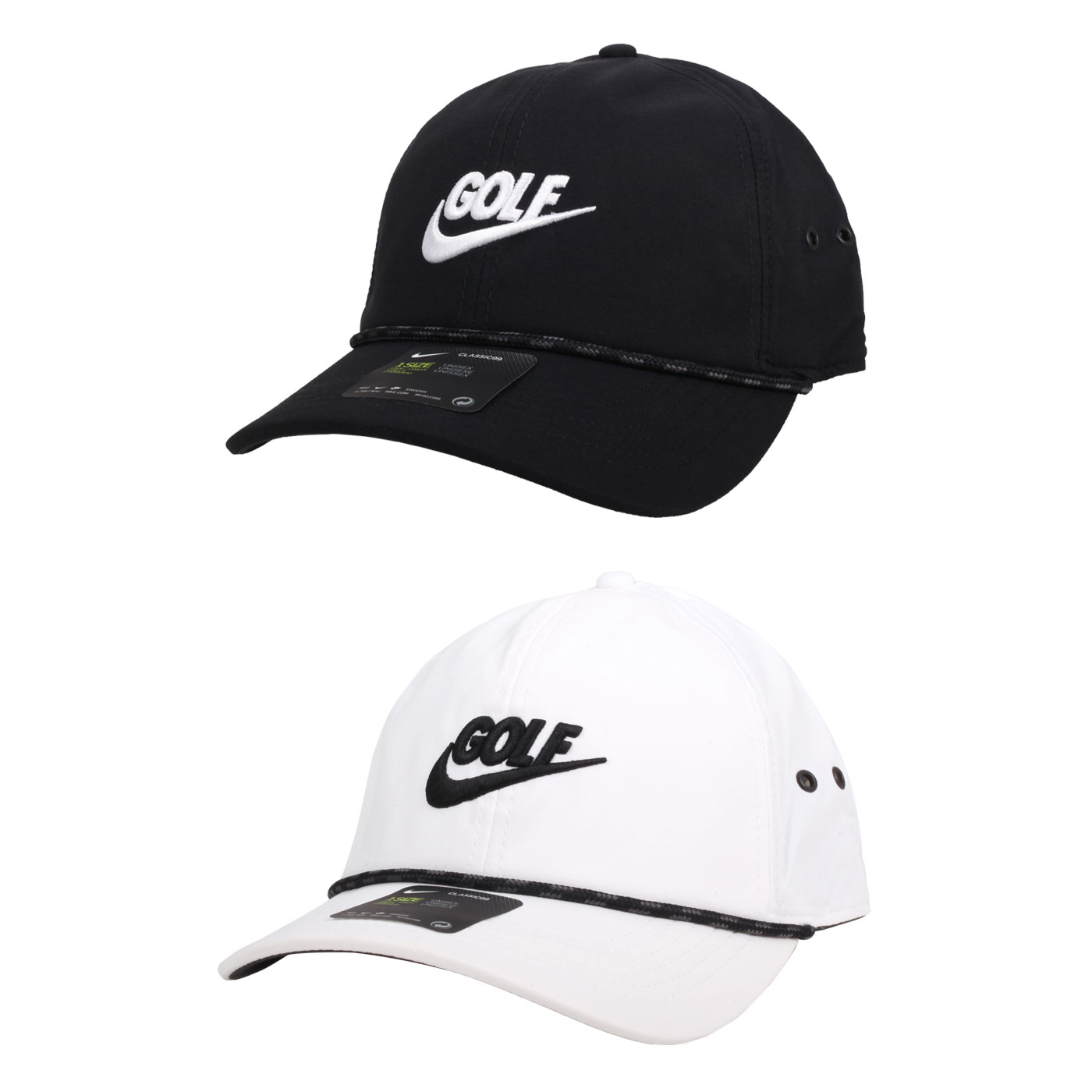 NIKE 高爾夫運動帽  GOLFBV8229-010