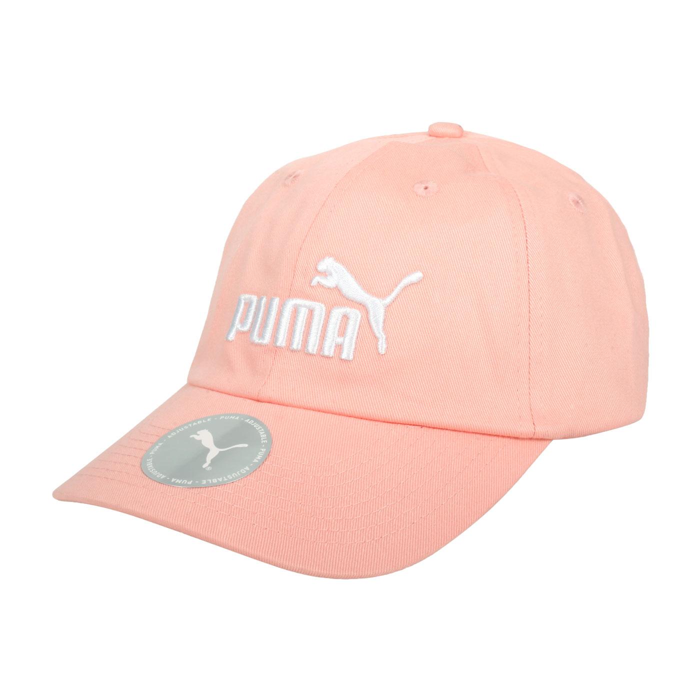 PUMA 基本系列棒球帽 02241634