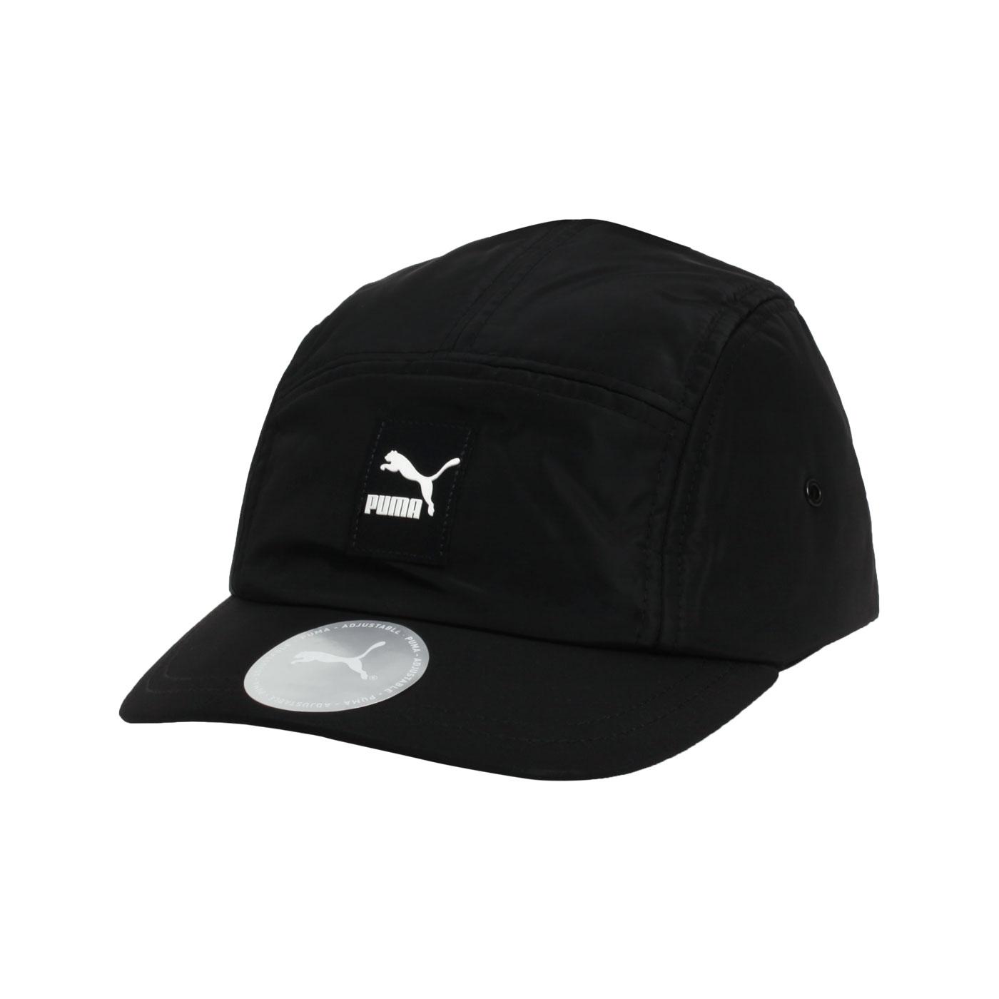 PUMA 流行系列短帽簷棒球帽 02344001