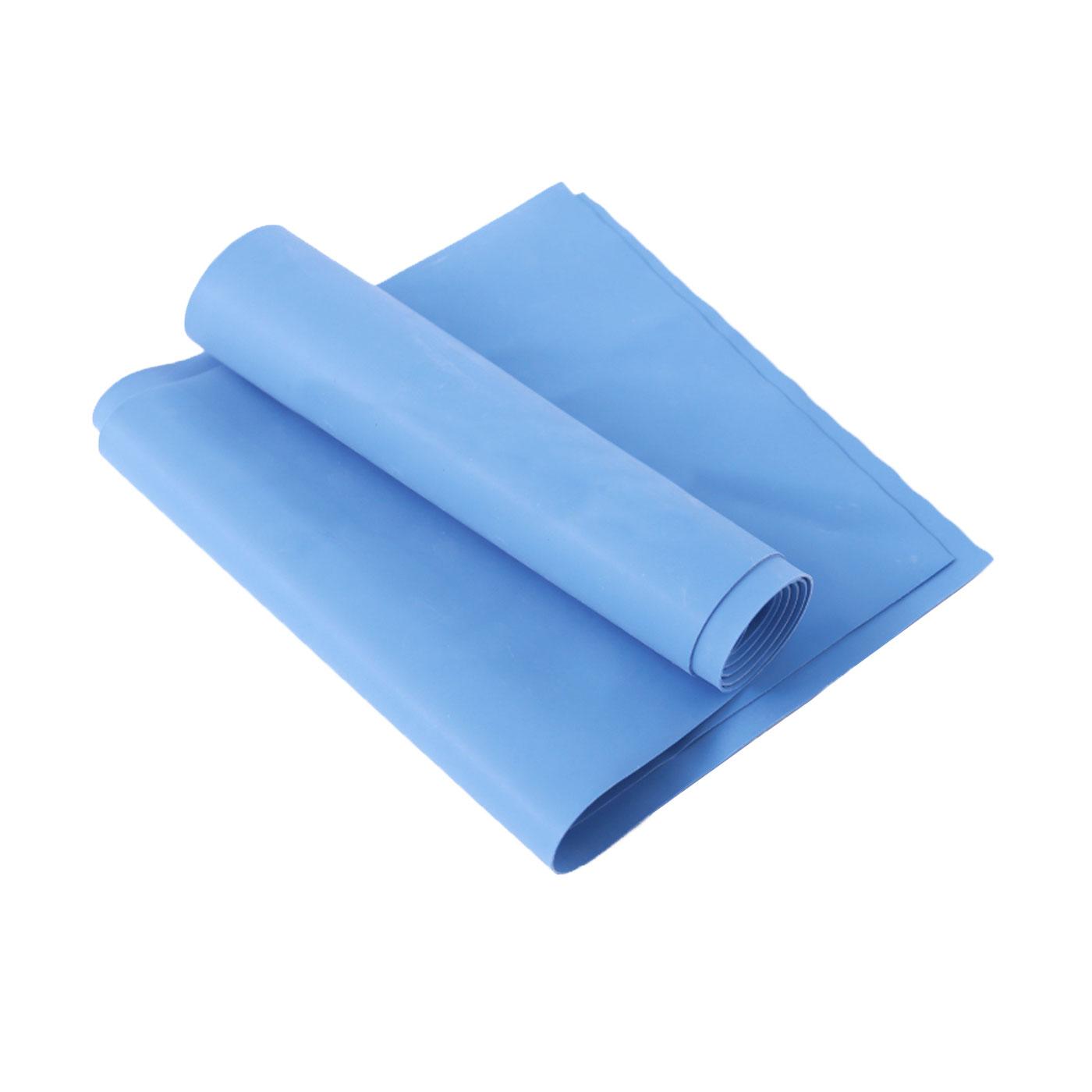 ALEX  伸展彈力帶藍厚度0.65mmC-4702