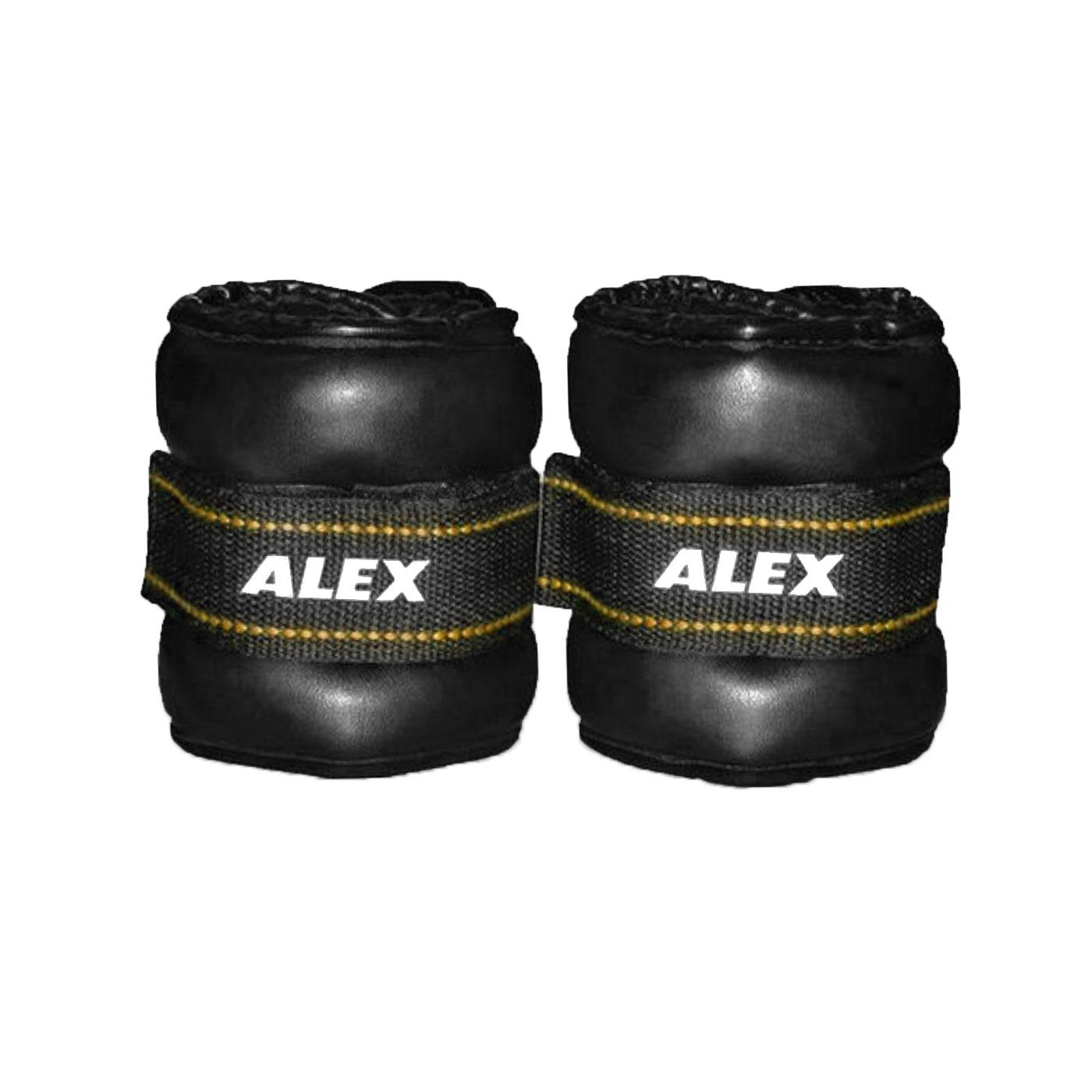 ALEX  PU型多功能加重器2kgC-2802