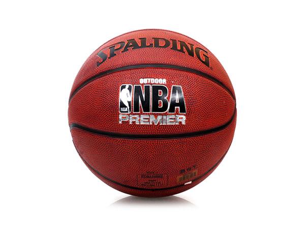 SPALDING NBA Premier 7號籃球 SPA83003