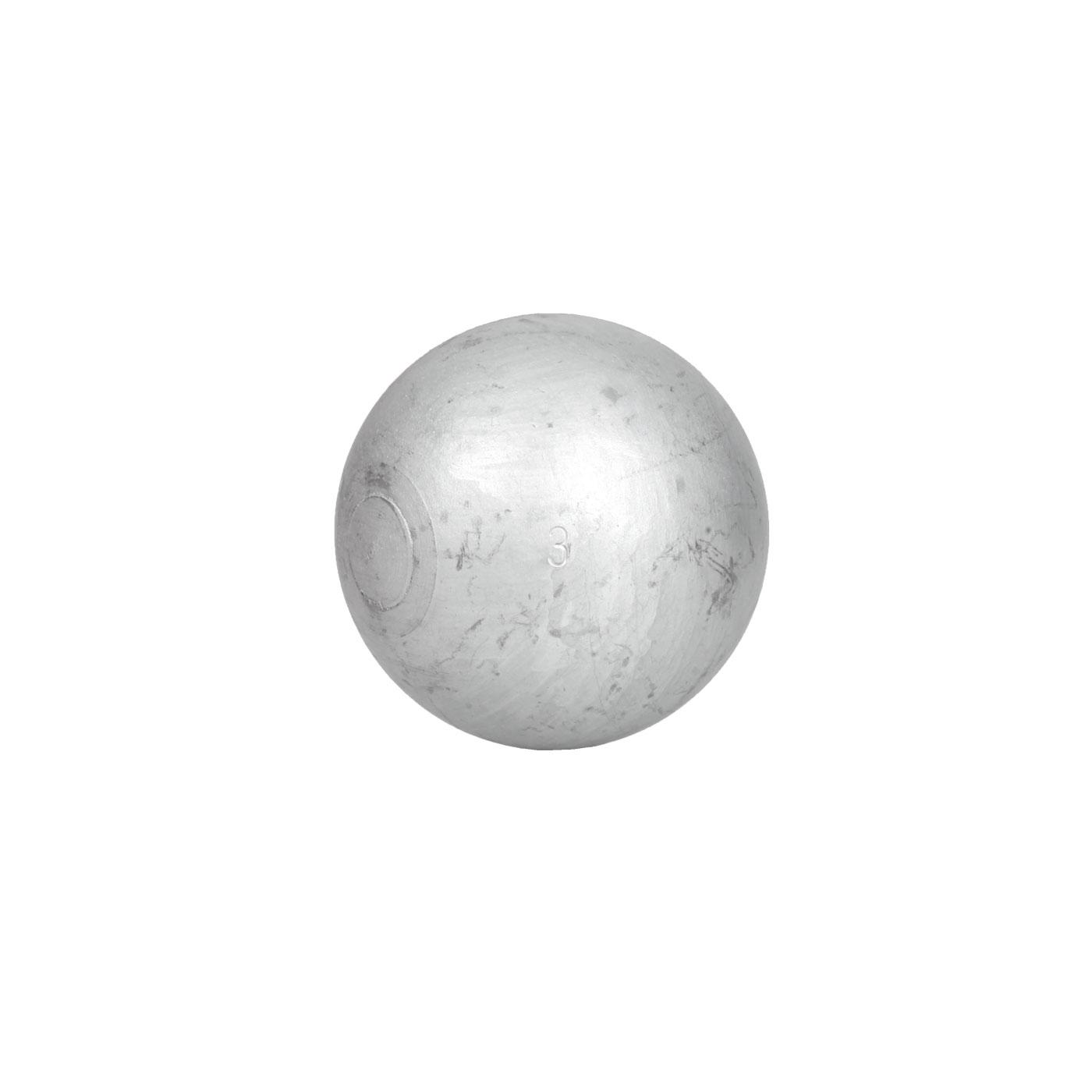 其它 鉛球-3KG6004601
