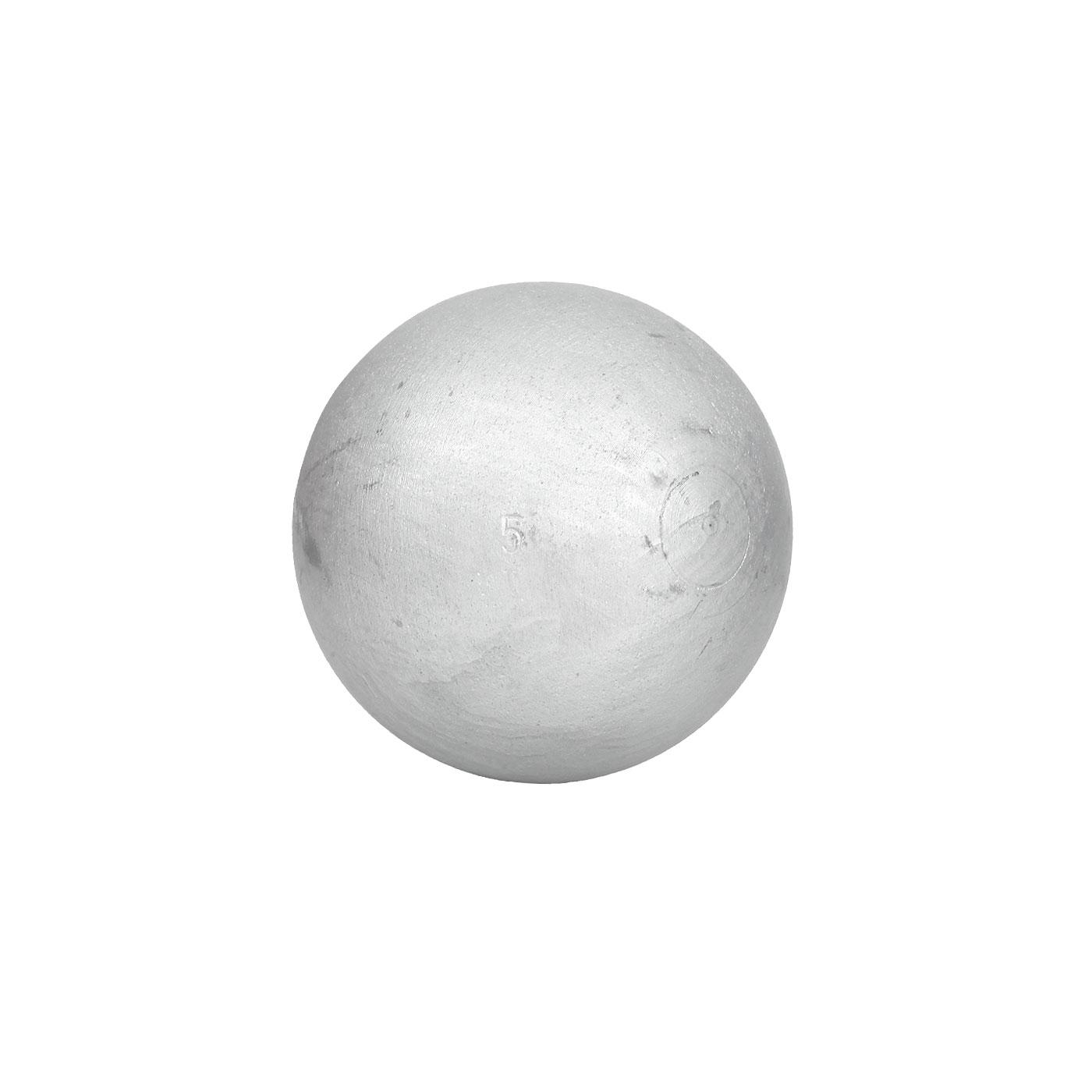 其它 鉛球-5KG6004701