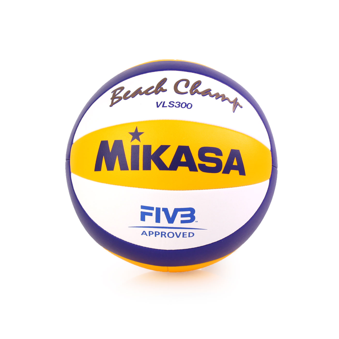 MIKASA 超纖皮製比賽及沙灘排球 VLS300