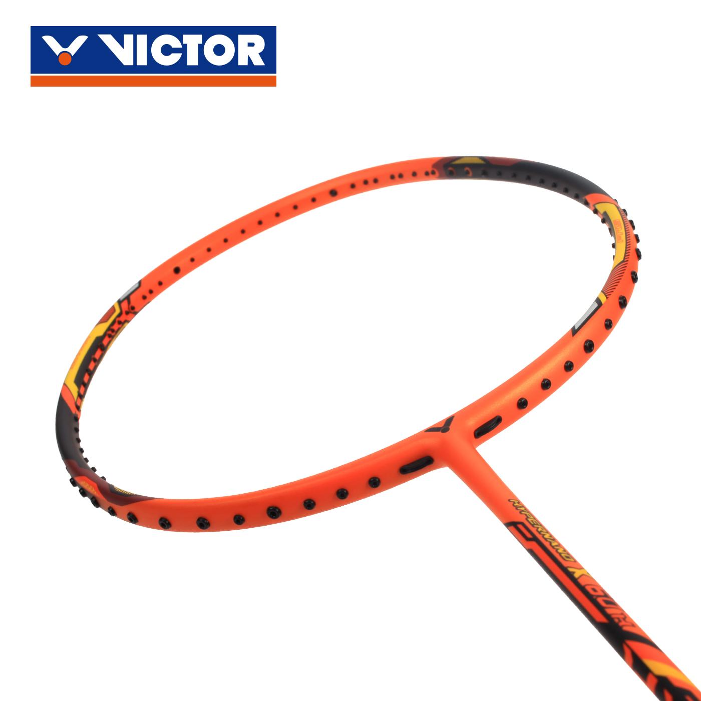 VICTOR HYPERNANO X羽球拍-3U HX-60H-3U