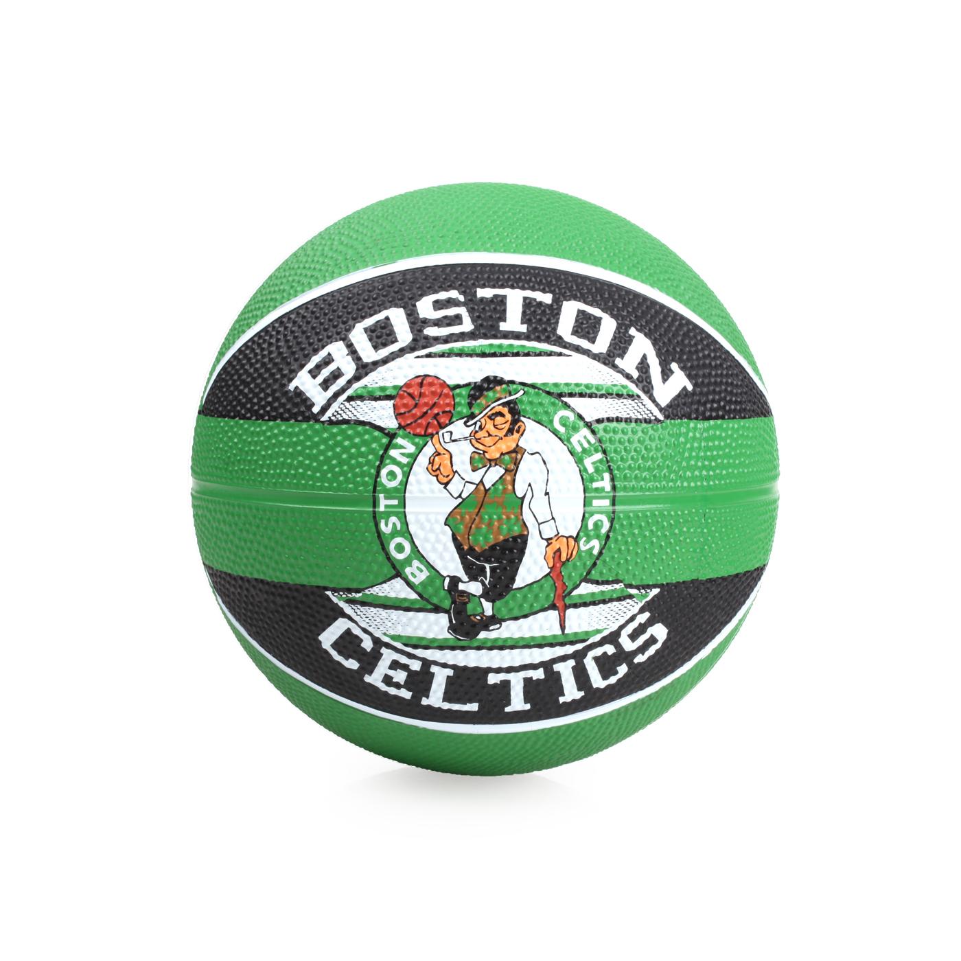 SPALDING 兒童-賽爾提克 Celtics SZ3 籃球 SPA83605