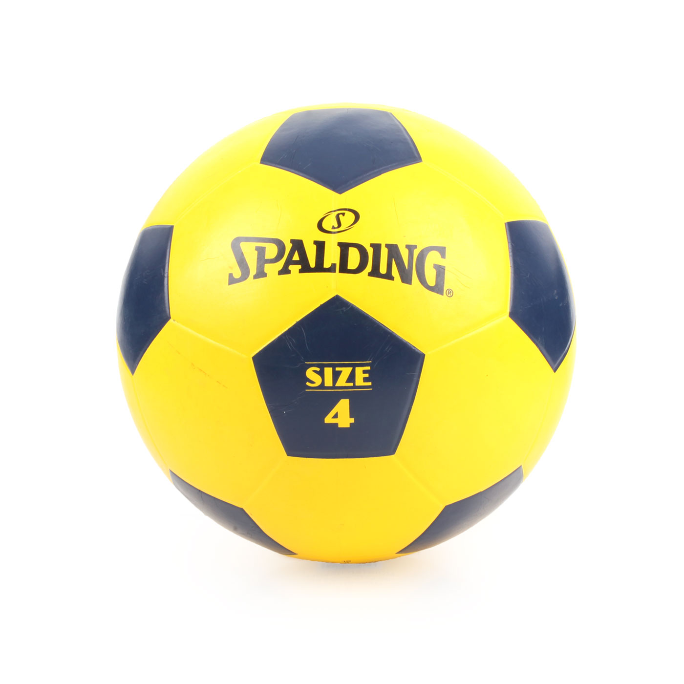 SPALDING Team 足球 #4 SPBC4001