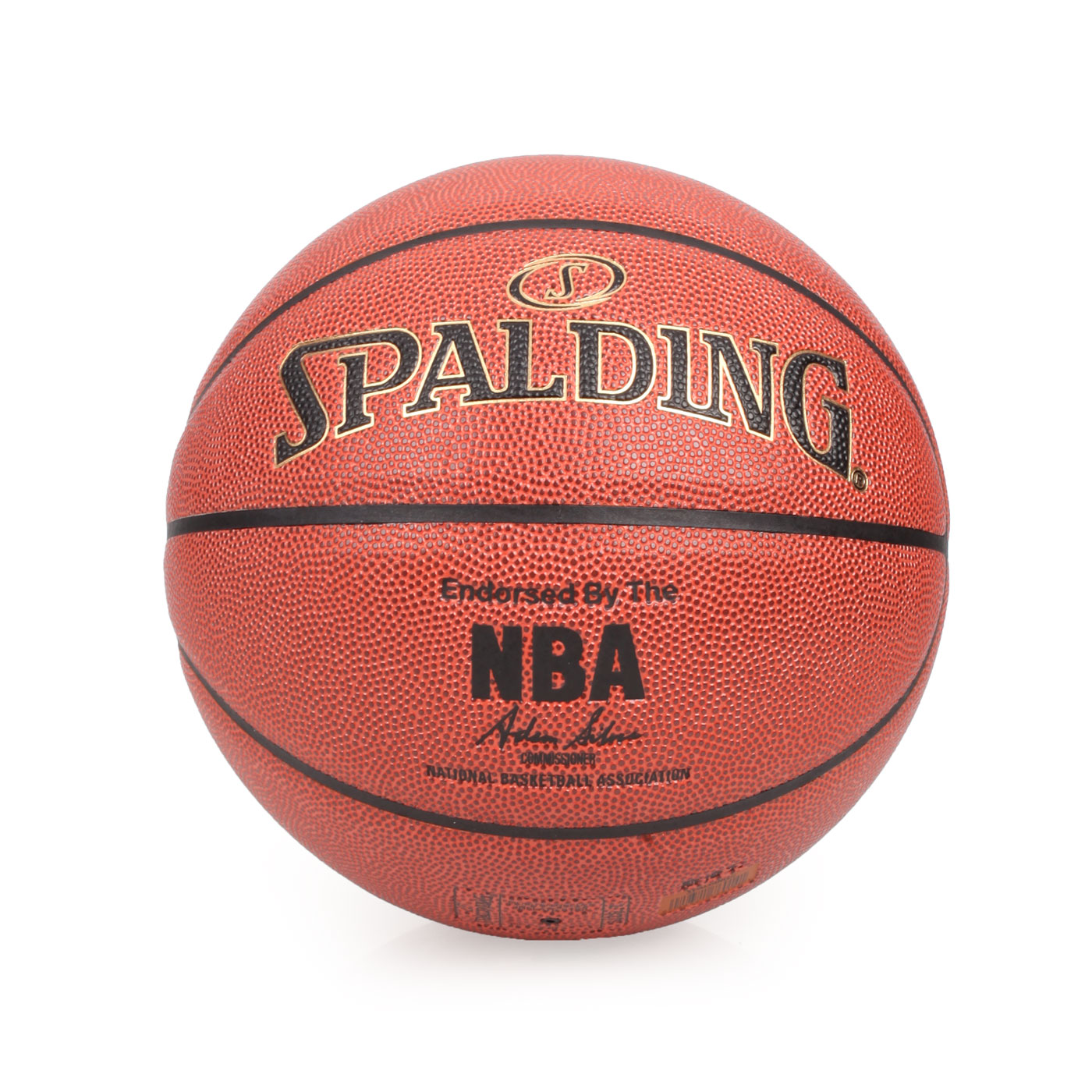 SPALDING NBA-PU 籃球 SPA76014