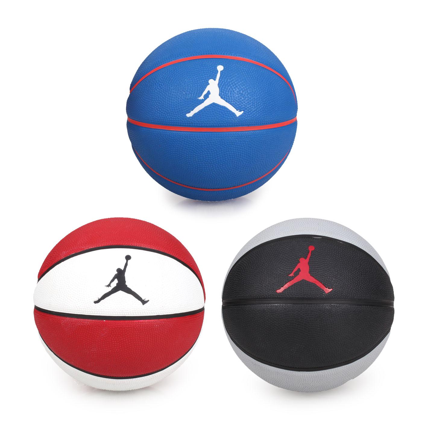 NIKE JORDAN SKILLS 3號籃球 J000188404103