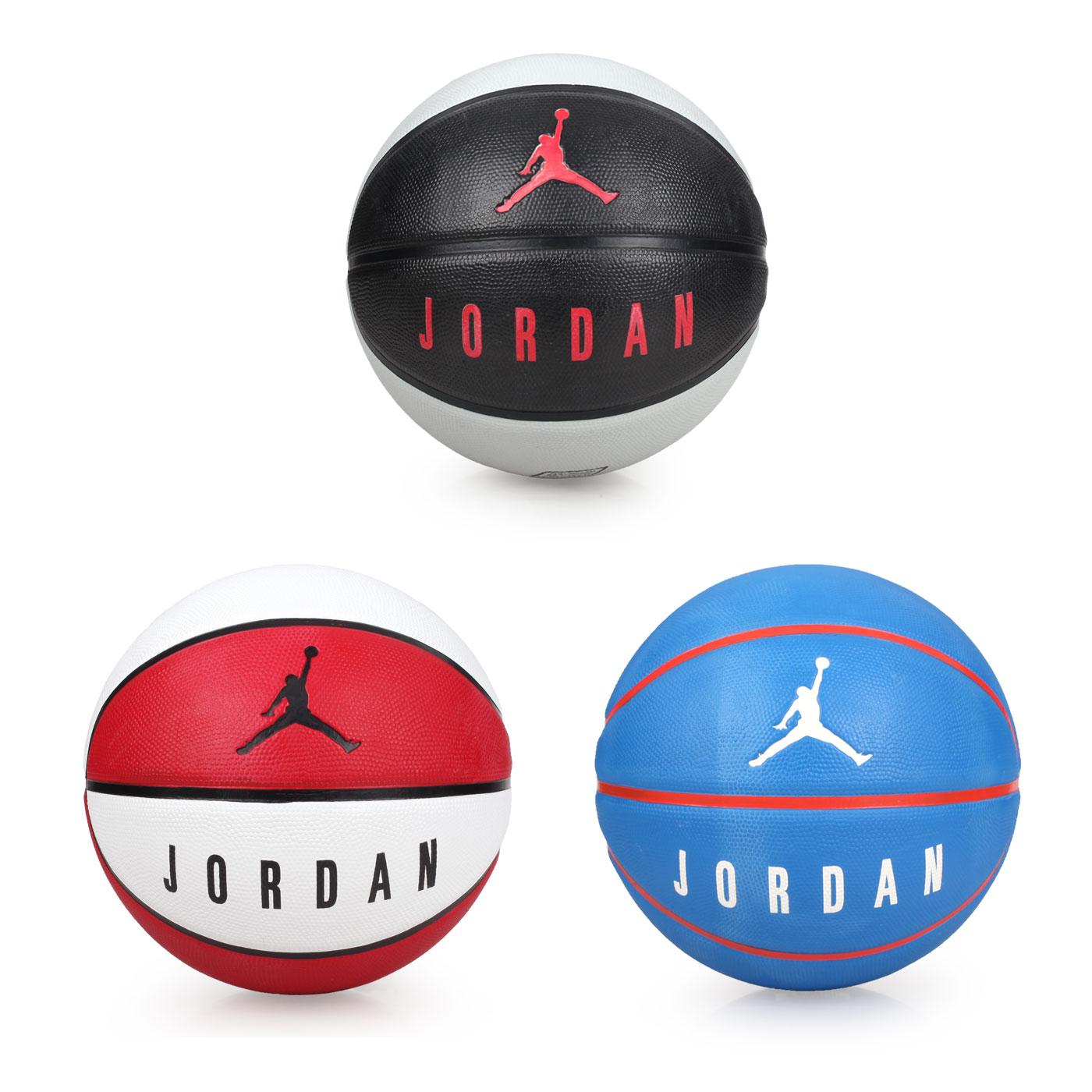 NIKE JORDAN PLAYGROUND 8P 7號籃球 J000186504107