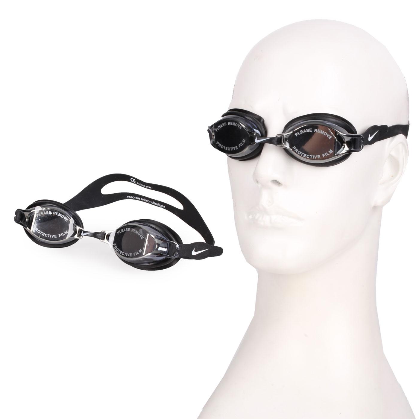 NIKE SWIM 訓練型成人泳鏡 NESS7152-001