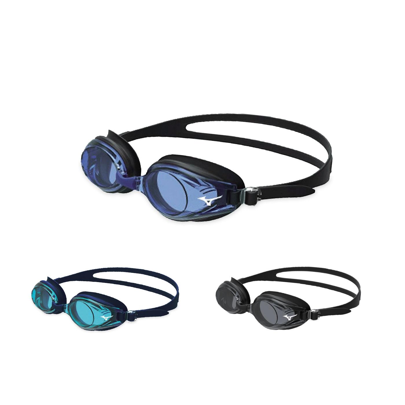 MIZUNO 日製-健康型墊片泳鏡  SWIMN3JE601000-09