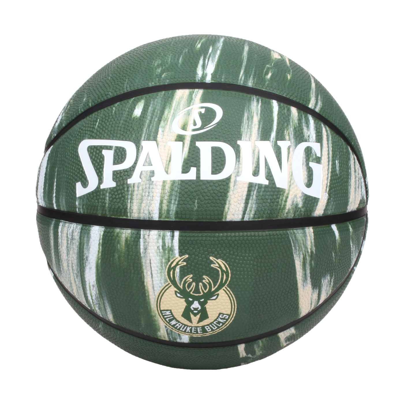 SPALDING NBA隊徽-公鹿 #7籃球 SPA39737 SPA84148