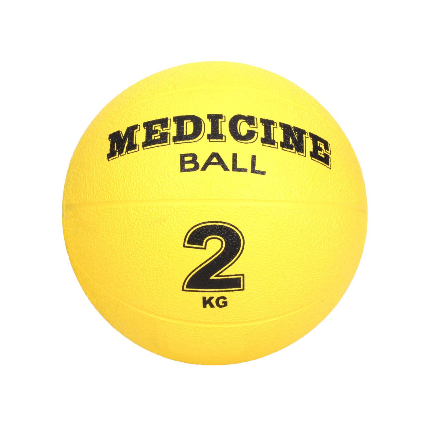 其它 2KG藥球(橡膠)E-BLM-922