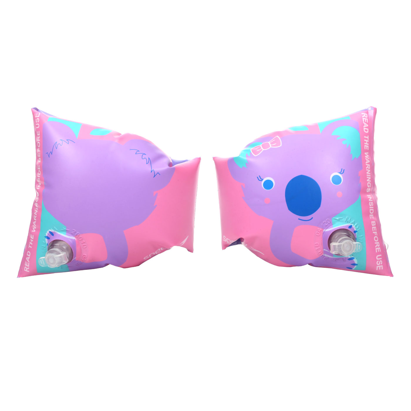 SPEEDO 兒童浮臂-無尾熊 SD811734D705