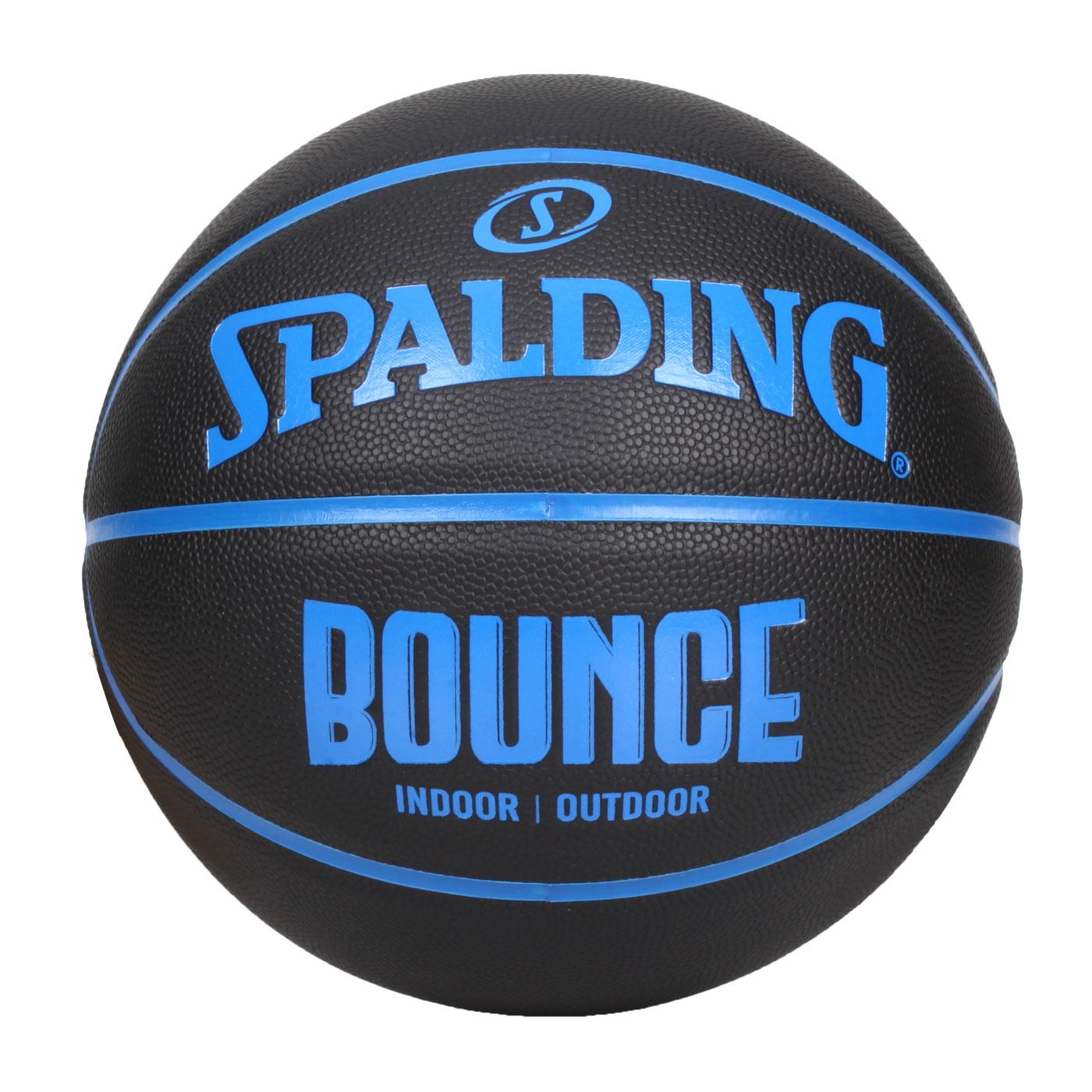 SPALDING Bounce 籃球-PU SPB91004