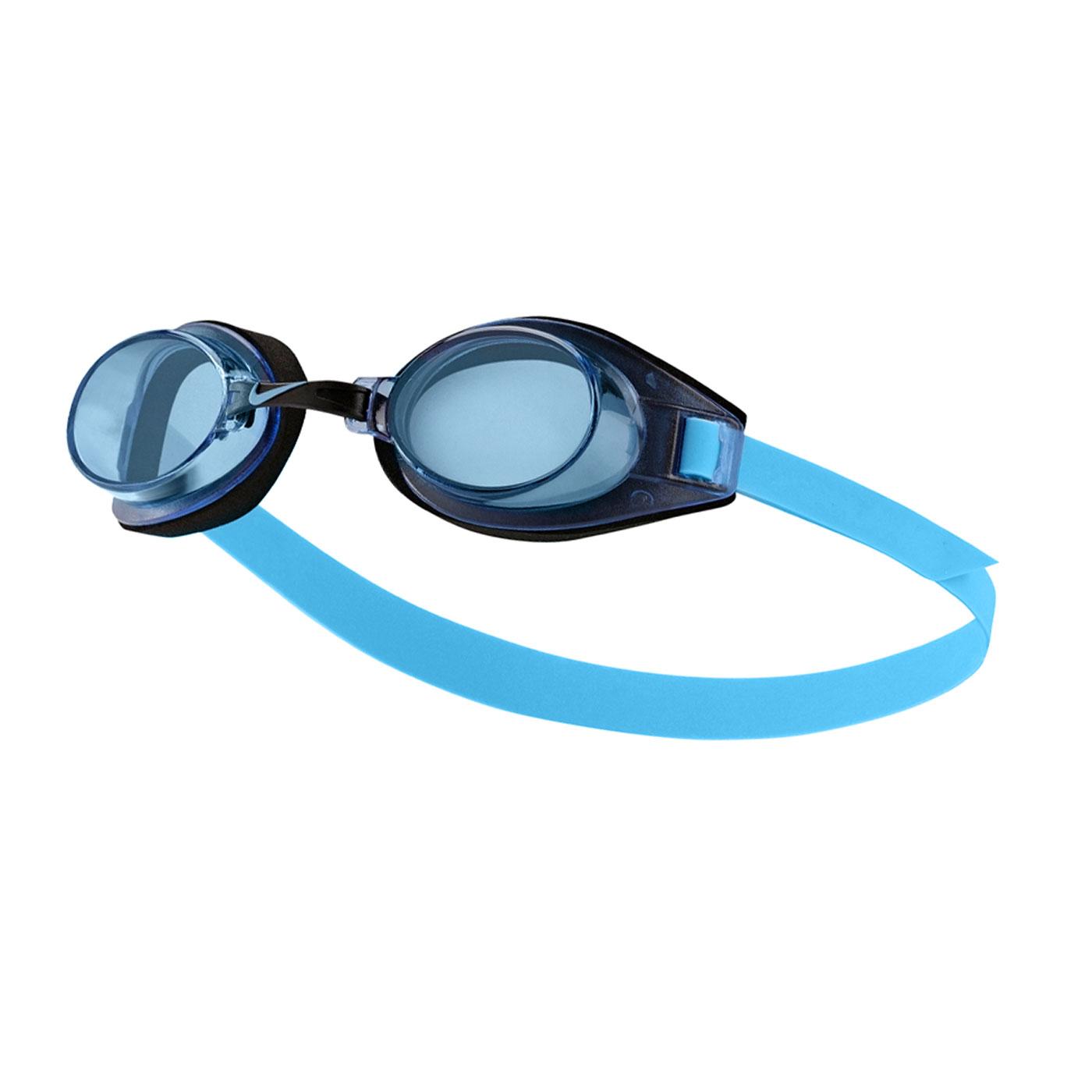 NIKE SWIM 成人休閒型泳鏡 TFSS0555-400