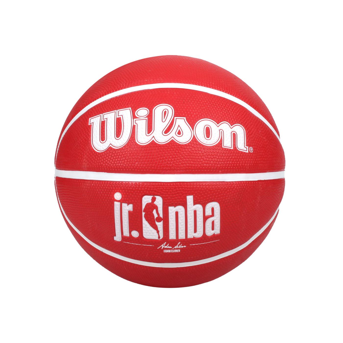 WILSON JR NBA DRV系列橡膠籃球#5 WTB9501XB05