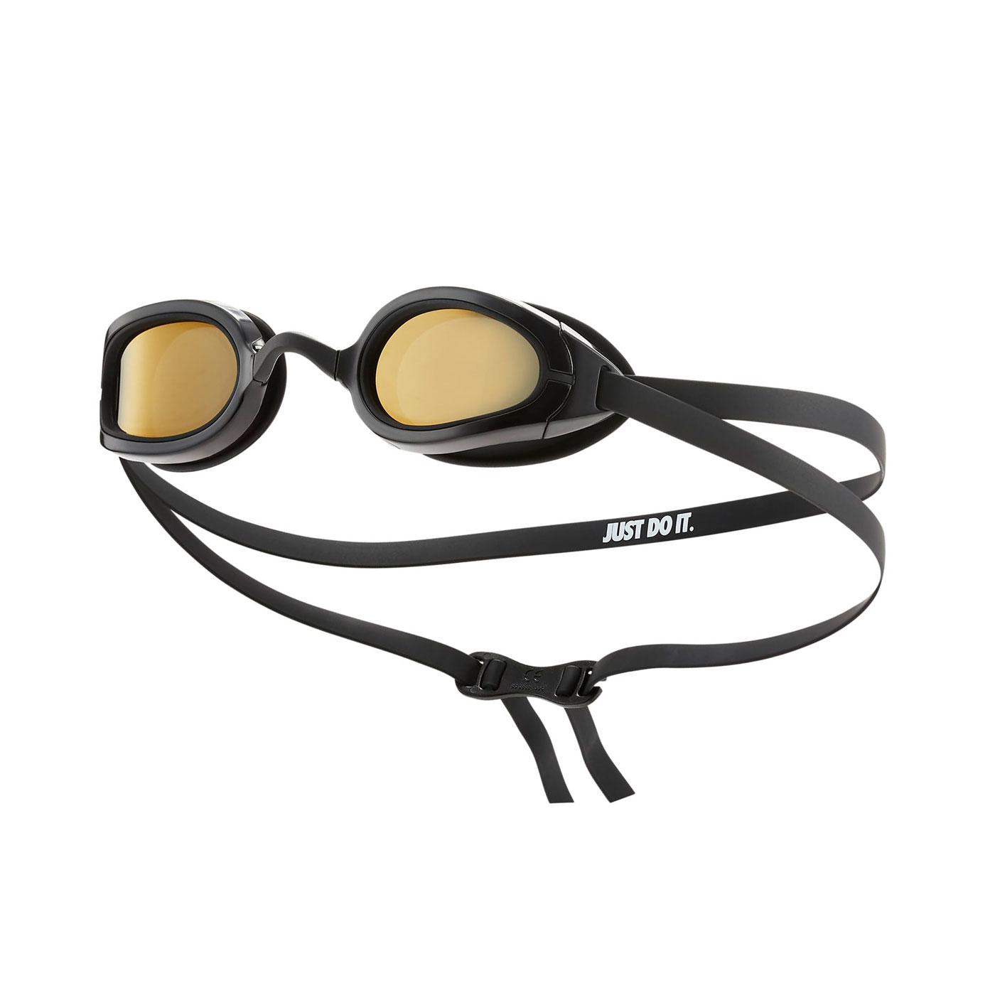 NIKE SWIM 成人抗眩光泳鏡 NESSB164-710