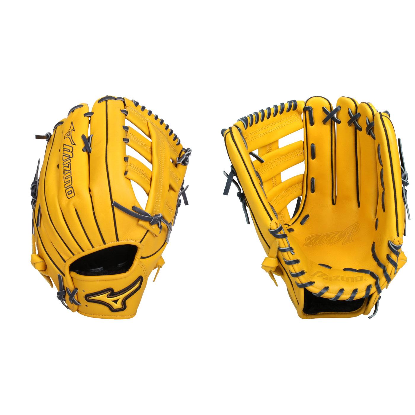 MIZUNO 壘球手套 1ATGS21890-47