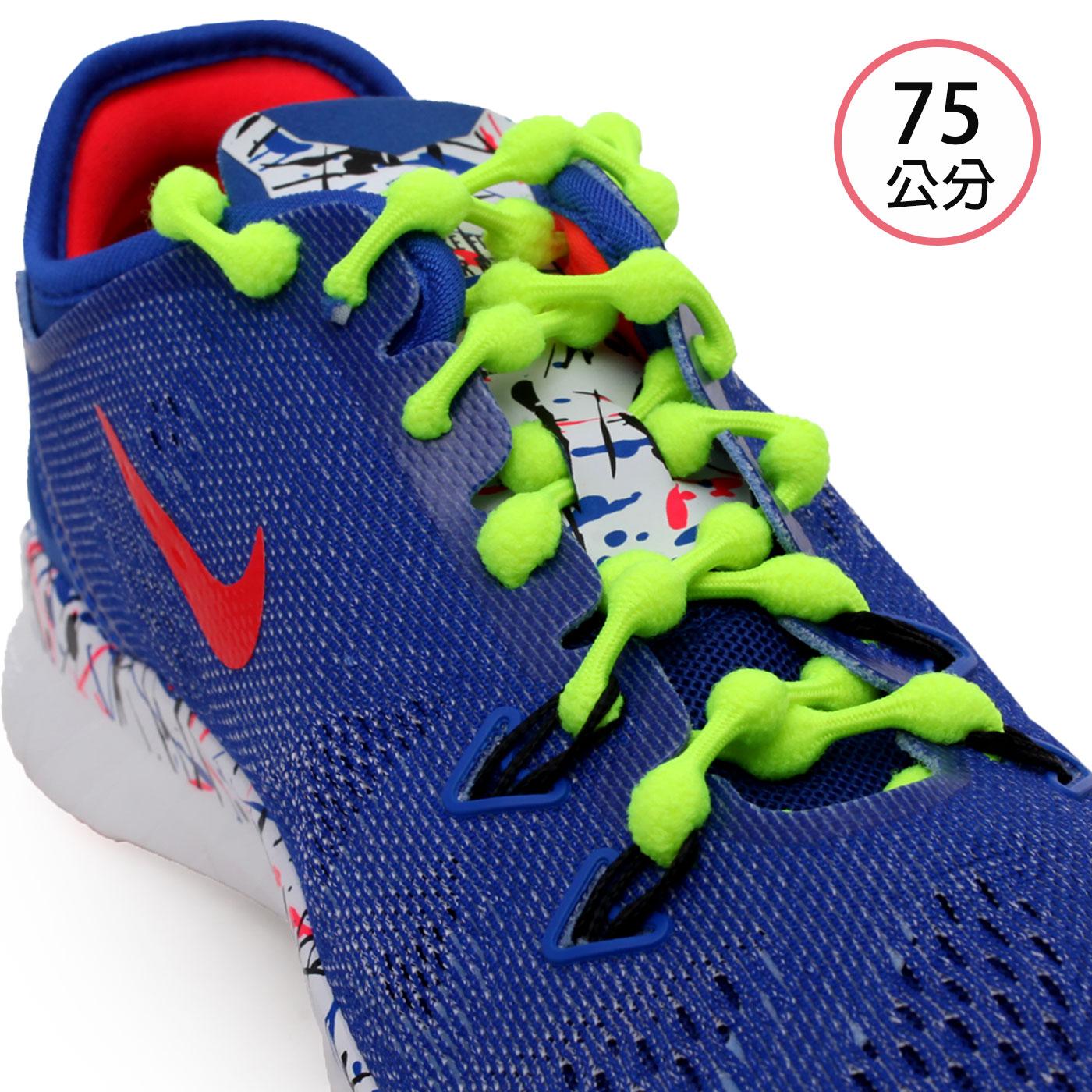 COOLKNOT 豆豆鞋帶(普通款)75CM 697007801
