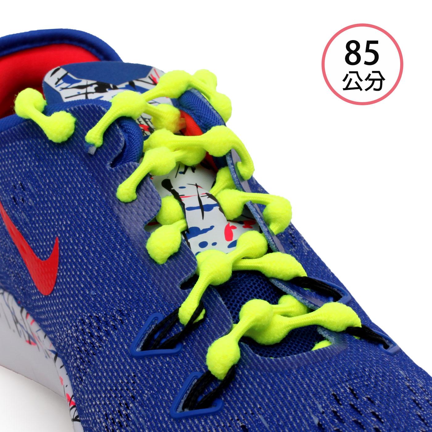 COOLKNOT 豆豆鞋帶(選手款)85CM 6023901