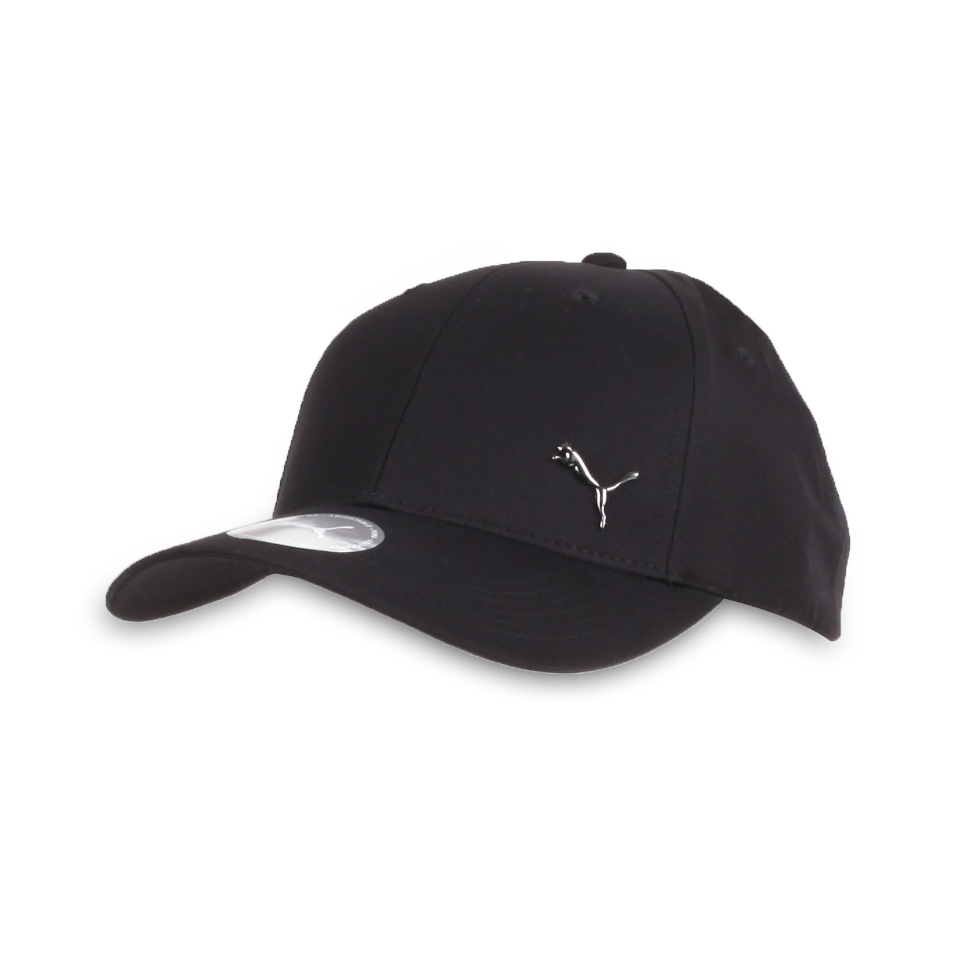 PUMA 基本系列棒球帽 02126901 - 黑