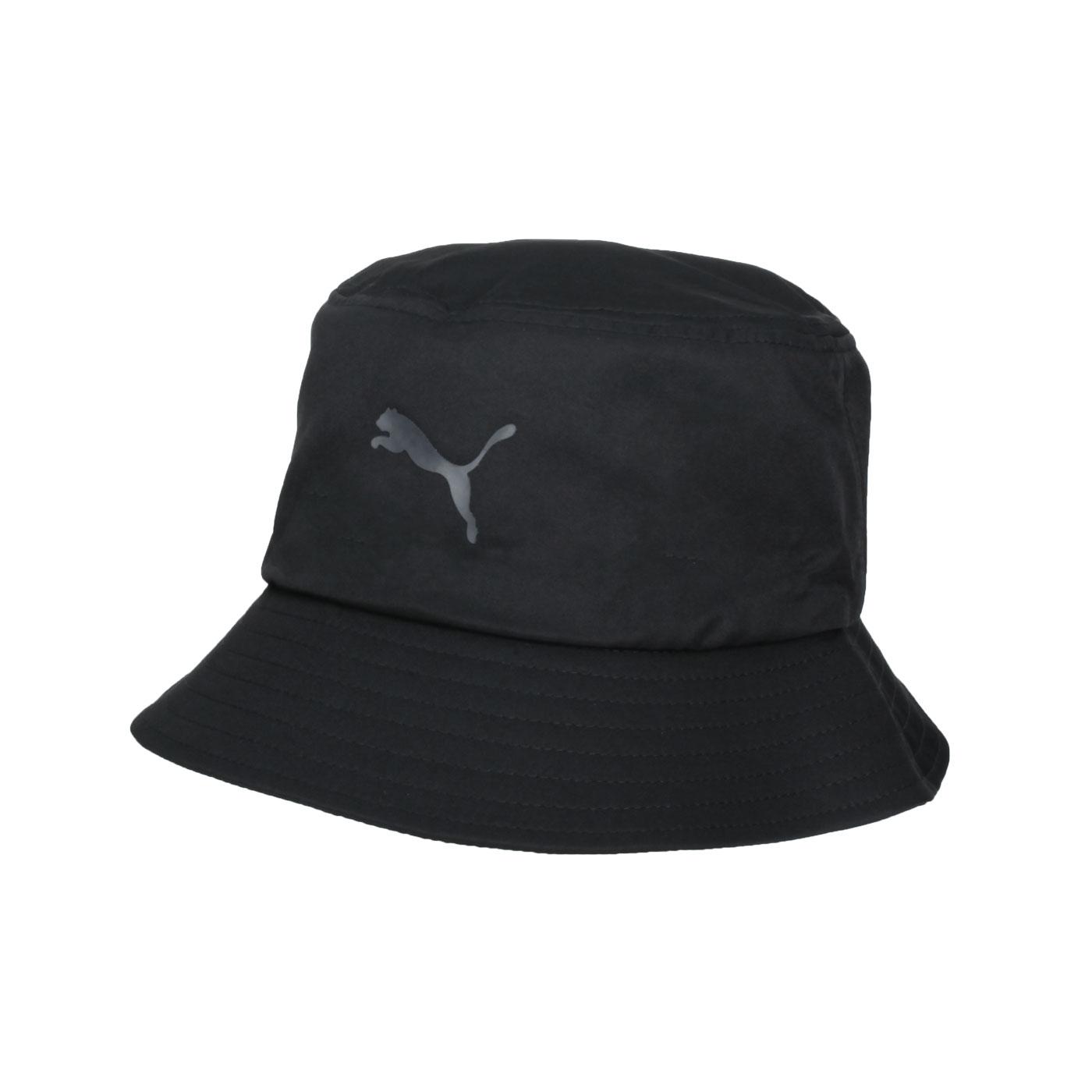 PUMA 漁夫帽 02313101 - 黑灰
